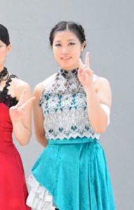 Yuna Abe