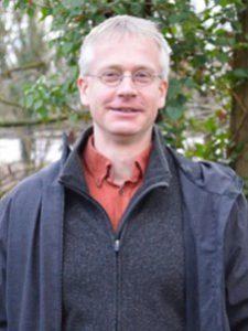 Stefan Hotes 教授